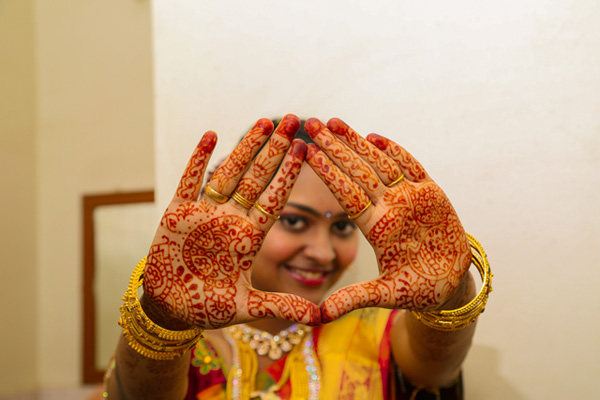 Professional Candid Wedding Photography Coimbatore