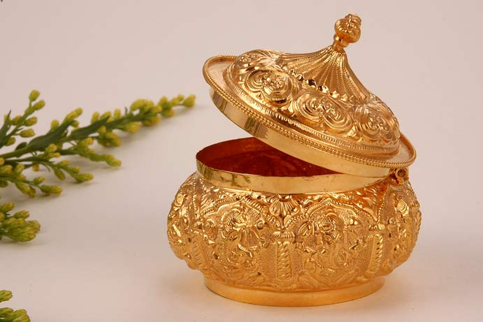 Jewellery Photography in Coimbatore
