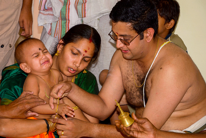 Best Professional Ayush homam Photographers