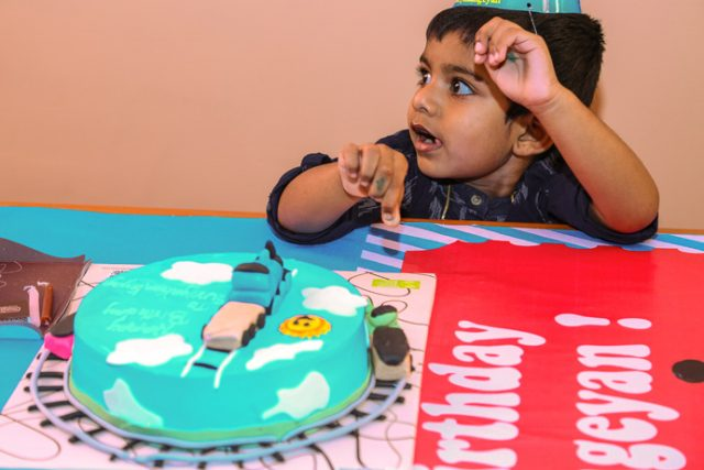 Birthday party photography coimbatore