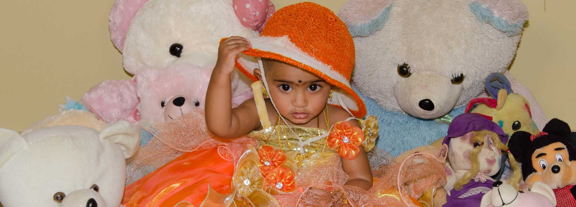 Professional Birthday event Photography in Coimbatore