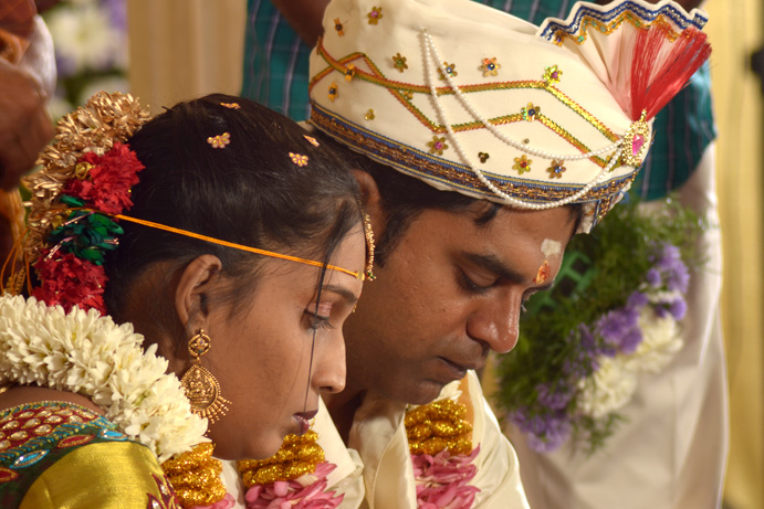 candid wedding and all events photography in Coimbatore