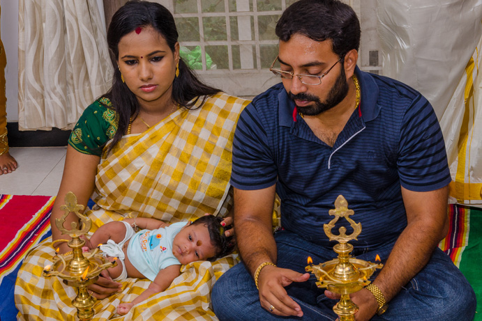 naming ceremony photographers in coimbatore