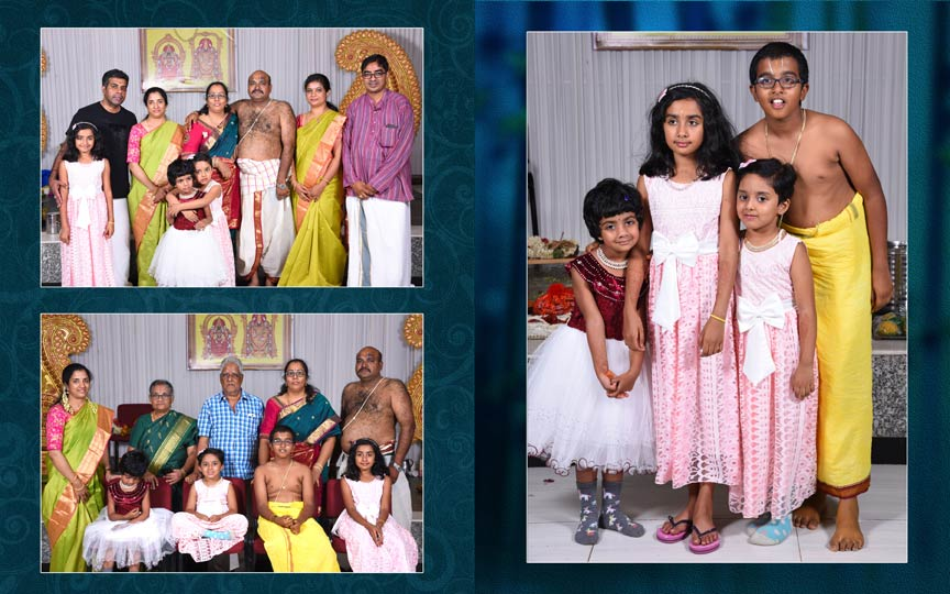 Special occasions photography