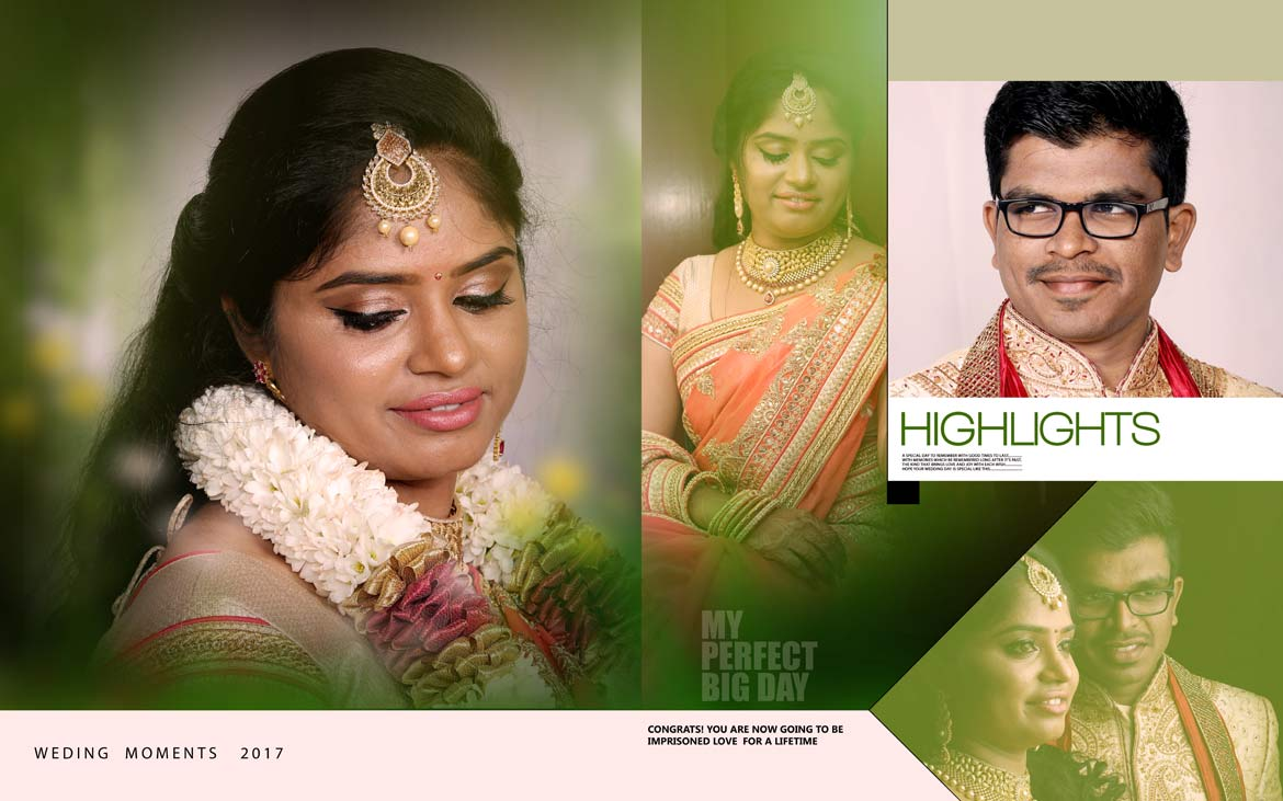 Wedding Photography Services in Coimbatore
