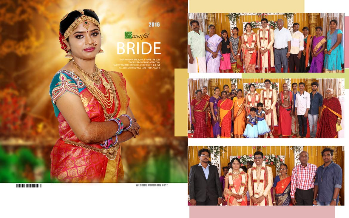 Photographers in Coimbatore for all Functions