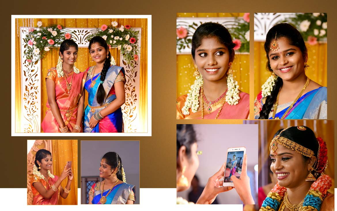 Professional Candid Photographers in Coimbatore