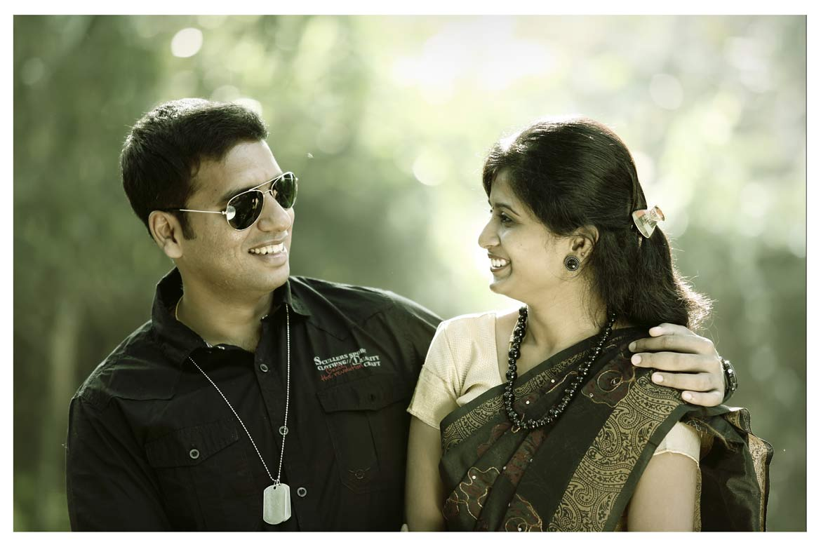 Marriage couple photo in Coimbatore