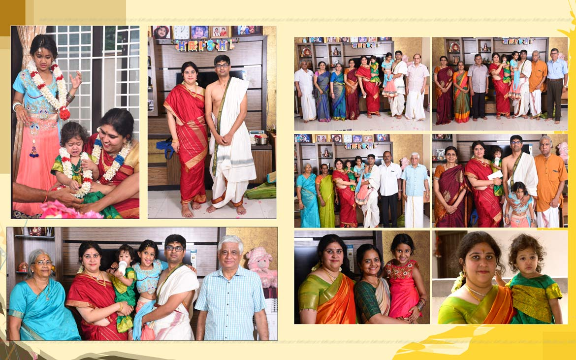 Family events photography in coimbatore
