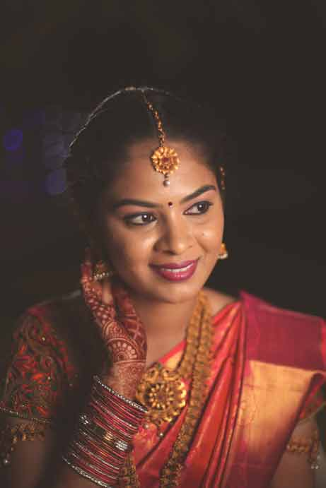 Great Wedding Photography Deals in Coimbatore