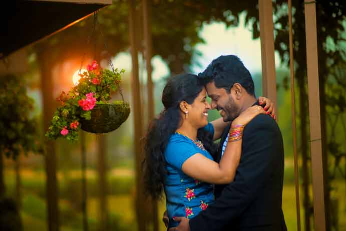 Budget Wedding Photography Packages in Coimbatore