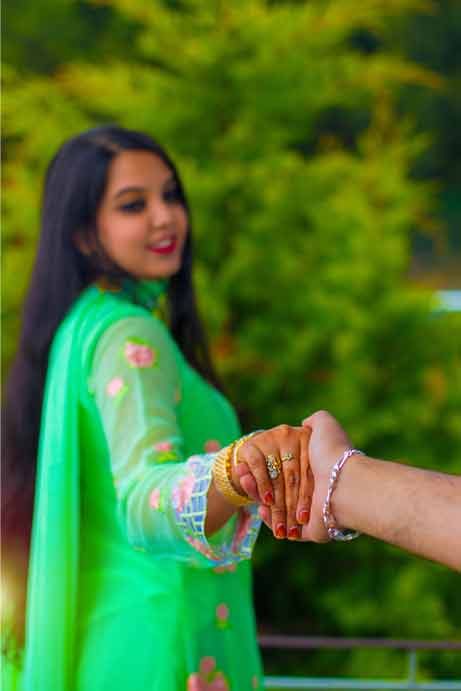 Candid Wedding Photography in Coimbatore that looks great