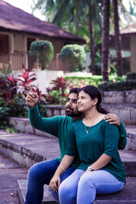 pre-wedding-shoot-price in Coimbatore